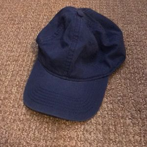 Other - Blue vintage style dad hat
